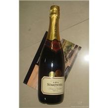 2007 Simonsig Kaapse Vonkel 南非诗梦得卡帕沃克起泡香槟葡萄酒