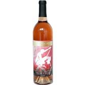 甜蜜之舞玫瑰红葡萄酒