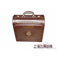 红酒盒(新年新款2011年)
