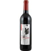 法国V牌,交际花系列葡萄酒