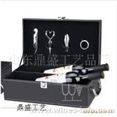 供应黑色双支红酒盒定做包装礼盒木质礼盒包装盒