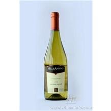 智利 原瓶原装进口 艾迪奥酒业(Valle Andino) 霞多丽 尊贵珍藏 干白葡萄酒