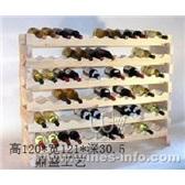 厂家直销定做礼品盒木制工艺品茶叶盒红酒架红酒包装礼盒红酒桶