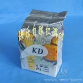 法国进口果酒酵母K  10克用于40公斤葡萄