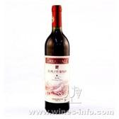 长城精品一星解百纳干红葡萄酒