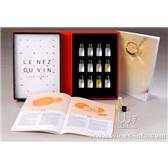 12味法国原装进口 LE NEZ DUVIN 酒鼻子-白葡萄和香槟(中文)