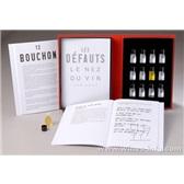 12味法国原装进口 LE NEZ DUVIN 酒鼻子-葡萄酒濁味套裝
