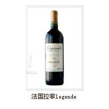 原装进口 法国 拉菲罗氏传奇波尔多红 葡萄酒
