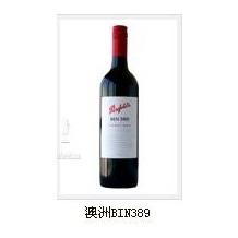 澳洲 原装进口红酒 奔富389 干红葡萄酒