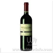 智利 原装进口 红酒 拉菲巴斯克 十世红葡萄酒AOC级别 2007年