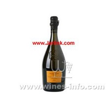 原装进口凯歌香槟(特级)1998 Veuve Clicquot La Grande Dame Vintage 1998 75cl