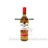 原装进口百加得151朗姆酒 BACARDI 151 RUM 75cl