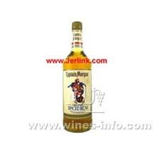 原装进口摩根船长原创(金)朗姆酒 CAPTAIN MORGAN SPICED Rum 75cl