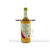 原装进口波特151 Potter's Superior V.I. Gold Rum 151 Proof 1L