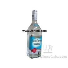 原装进口豪帅银快活龙舌兰酒 Jose Cuervo Tequila Clasico 75cl