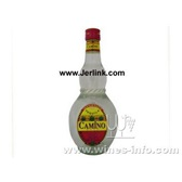 原装进口懒虫银龙舌兰酒 CAMINO REAL TEQUILA 75cl