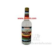 原装进口白金武士银龙舌兰酒 CONQUISTADOR TEQUILA 75cl