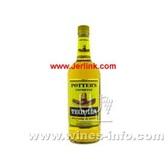 原装进口波特龙舌兰 (金) Potter's Tequila (Gold) 1L