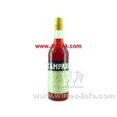 原装进口金巴利利口酒 CAMPARI Bitter 70cl