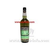 原装进口法国绿牌香草力娇 Chartreuse Green Liqueur 70cl