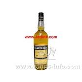 原装进口法国黃牌香草力娇 Chartreuse Yellow Liqueur 70cl