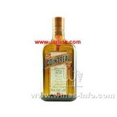 原装进口君度力娇酒 COINTREAU Liqueur 70cl