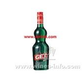 原装进口葫芦绿薄荷酒(露酒) GET27 70cl