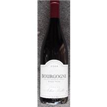 Bourgogne Rouge Piont Noir 黑皮诺干红葡萄酒