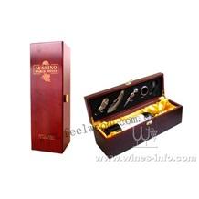 红酒木盒、红酒礼品盒(上海飞展包装,专业定做,常年现货)