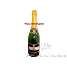 原装进口莫兰朵黑比诺莎当妮干型香槟葡萄酒 MORANDO