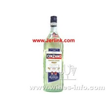 原装进口仙山奴威末白  Cinzano Vermouth (Bianco) 1L
