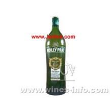 原装进口莱利达法国威末特干 Noilly Prat Vermouth Extra Dry
