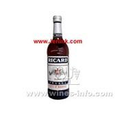 原装进口法国力加开胃酒 Ricard Aperitif