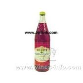 原装进口玫瑰红糖水 Rose's Grenadine Syrup 75cl