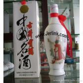 古井贡酒 SGJ1011