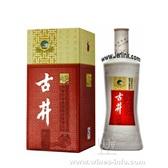古井贡酒 SGJ1015