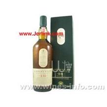 拉格菲伦16年麦芽威士忌 Lagavulin 16 Years Single Malt 70cl