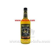波特威士忌 Potters Scotch Whisky 1L