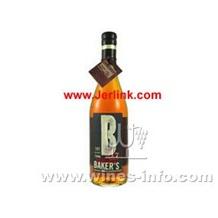 比格士7年波本威士忌 Bakers 7 Years Kentucky Straight Bourbon 75cl