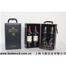 飞展红酒盒0031、飞展葡萄酒盒0031(飞展红酒包装盒)