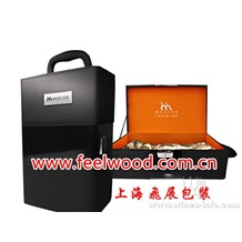 红酒包装盒0030、飞展红酒盒0030(飞展包装)
