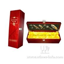 飞展红酒盒0030、飞展红酒包装盒0030