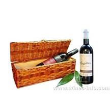 皮质红酒盒0033、飞展皮质红酒盒0033(飞展包装)