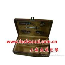 皮质红酒盒0035、飞展皮质红酒盒0035(飞展包装)