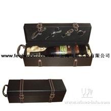 红酒盒0016、飞展红酒盒0016(飞展包装)