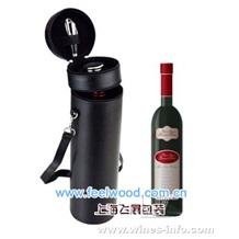 皮质红酒盒0047、飞展皮质红酒盒0047(飞展包装)