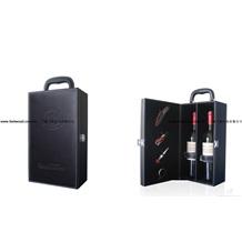 中秋红酒礼盒002(上海飞展包装)