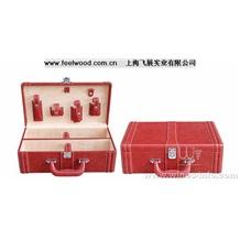 中秋红酒礼盒006(上海飞展包装)
