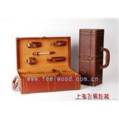 中秋红酒礼盒007(上海飞展包装)