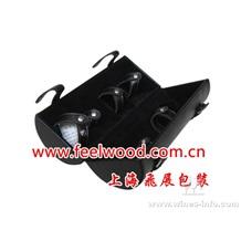 中秋红酒礼盒0010(上海飞展包装)